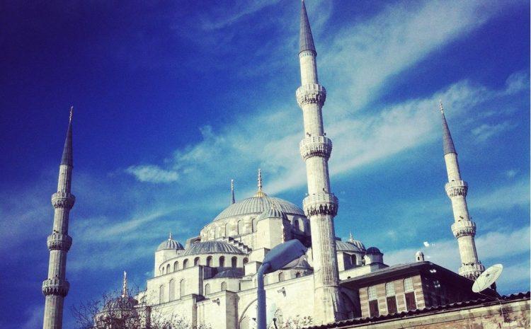 土耳其簽證 簽證類型和申請要求