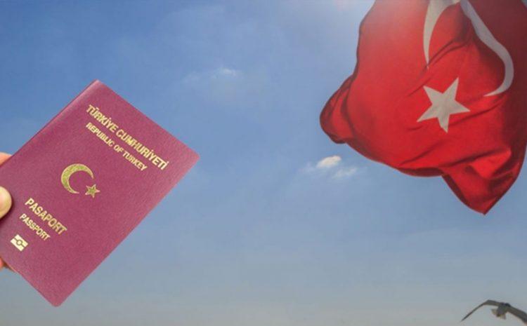 通過購買股份,條款和所需文件獲得土耳其國籍